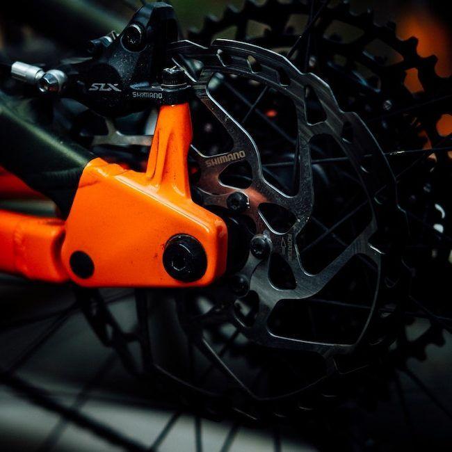 Accesorios bicicleta eléctrica