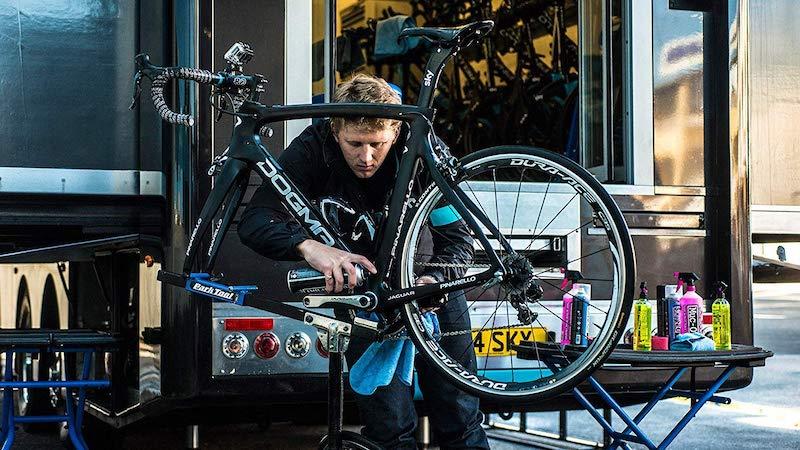 Como limpiar tu bicicleta eléctrica