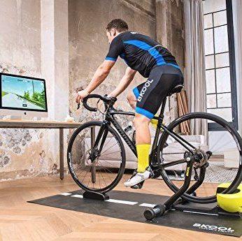 Los mejores rodillos para bicicleta