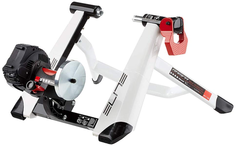 Rodillo bicicleta Elite Rampa Smart B+