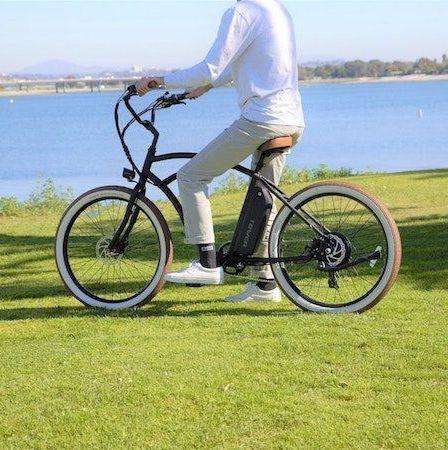 Ventajas y desventajas de las bicicletas eléctricas