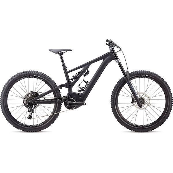 bicicleta electrica specialized turbo Kenevo