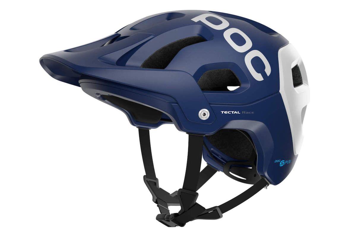 casco MTB POC Tectal race