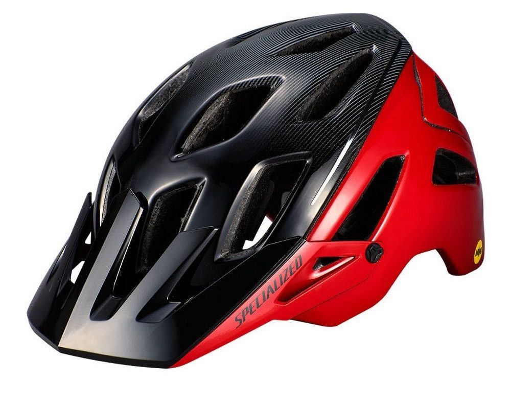 casco MTB Specialized Ambush Angy