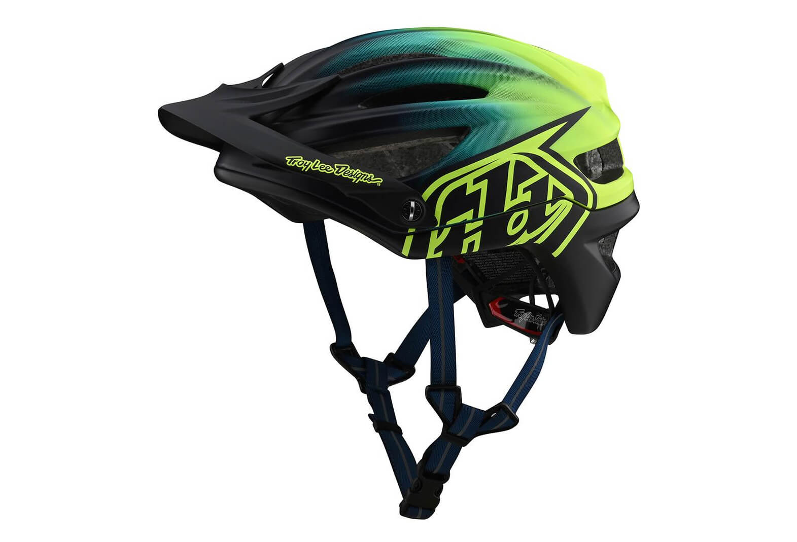 casco MTB Troy lee Designs