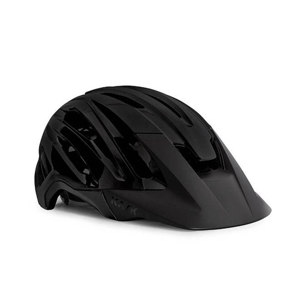 casco MTB bici de montaña kask