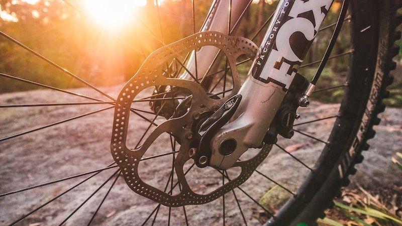 mejores freno de disco hidraulicos MTB bicicleta