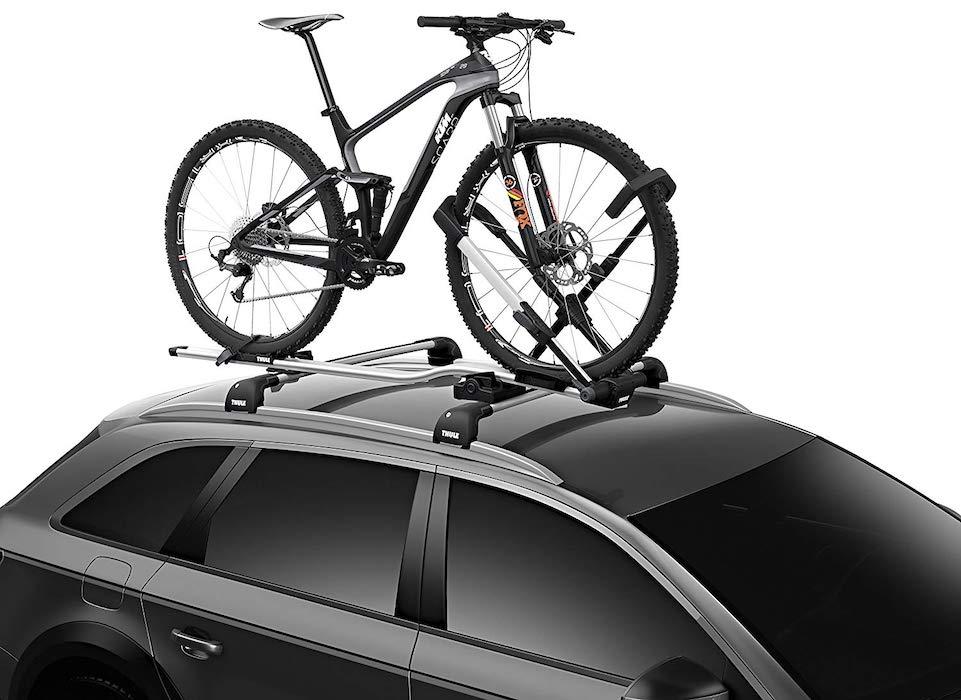 porta bicis de techo thule Upride