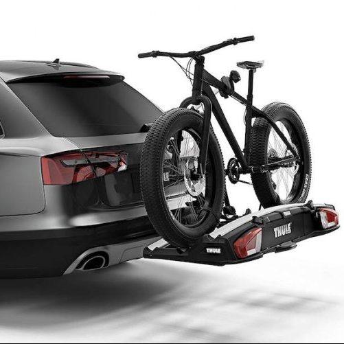 portabicis bola Velos space bicicletas electricas pesadas