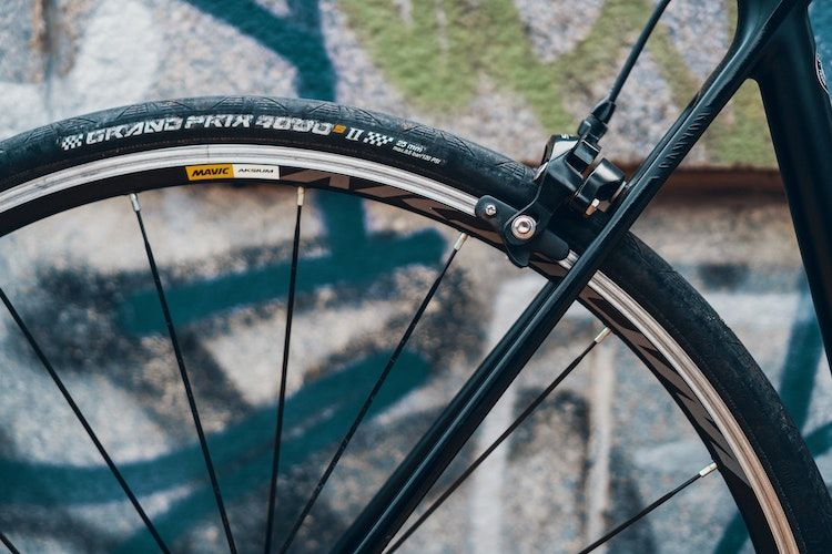 tipos de frenos mtb bicicleta