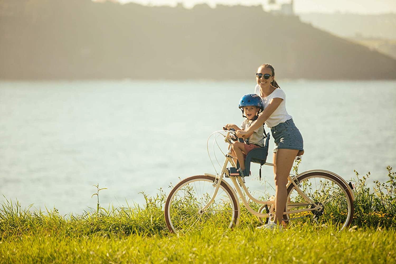 las-mejores-sillas-de-bebé-para-bicicleta